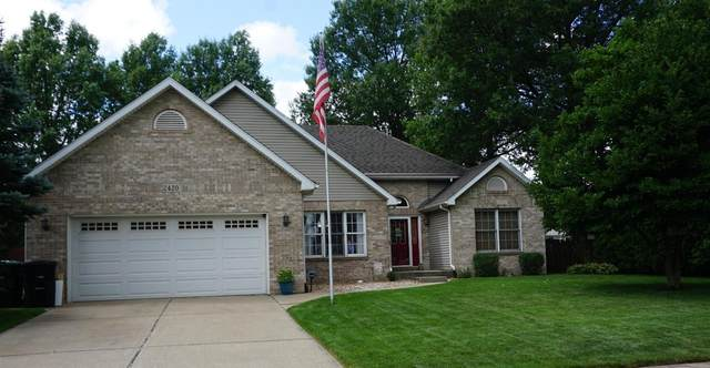 2420 Magnolia Street, Portage, IN 46368 (MLS #479175) :: Rossi and Taylor Realty Group