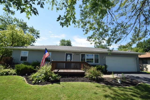 536 W Division Road, Valparaiso, IN 46385 (MLS #479205) :: Rossi and Taylor Realty Group