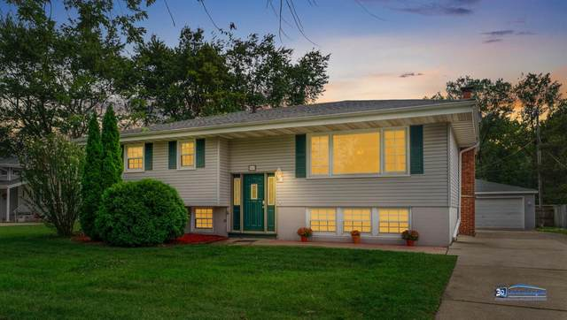 917 Northgate Drive, Dyer, IN 46311 (MLS #479207) :: Rossi and Taylor Realty Group