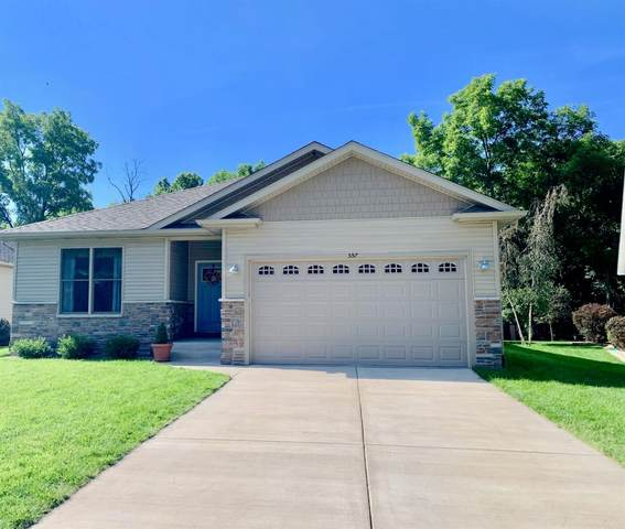 557 Andover Drive, Valparaiso, IN 46385 (MLS #479225) :: Rossi and Taylor Realty Group