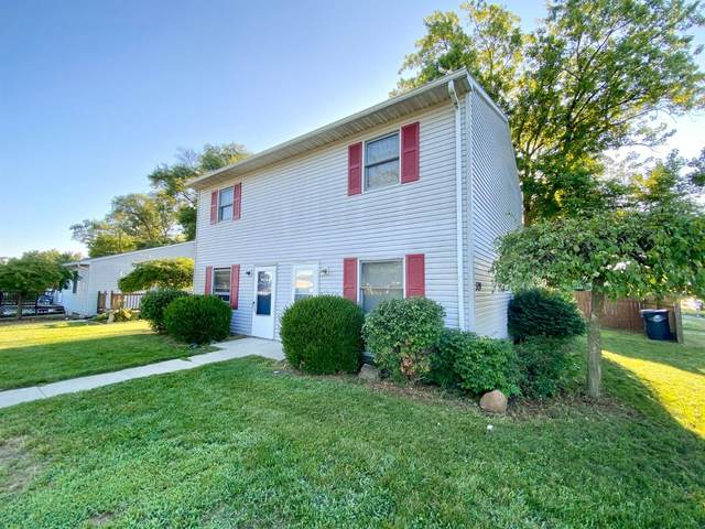 329 E 13th Street, Winamac, IN 46996 (MLS #479229) :: Rossi and Taylor Realty Group