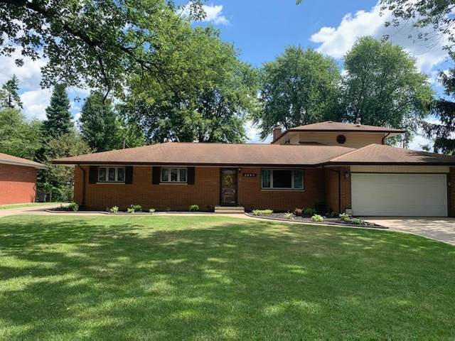 2697 Charlotte Street, Portage, IN 46368 (MLS #479297) :: Rossi and Taylor Realty Group