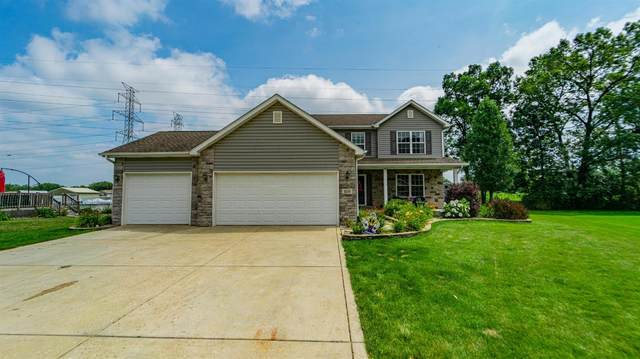 1135 Lakeside Drive, Hobart, IN 46342 (MLS #479307) :: Rossi and Taylor Realty Group