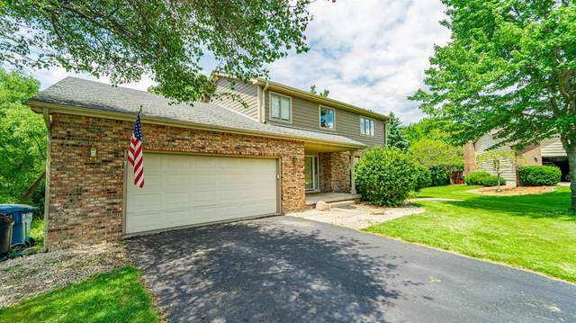 2666 Galahad Court, Dyer, IN 46311 (MLS #479313) :: Rossi and Taylor Realty Group