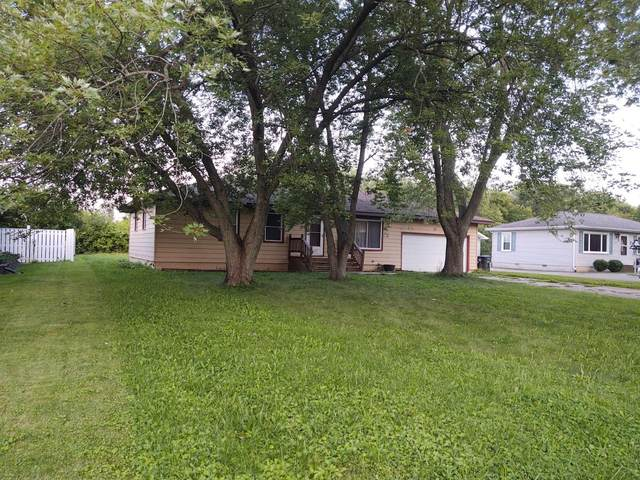 7627 Montana Street, Merrillville, IN 46410 (MLS #479353) :: Rossi and Taylor Realty Group