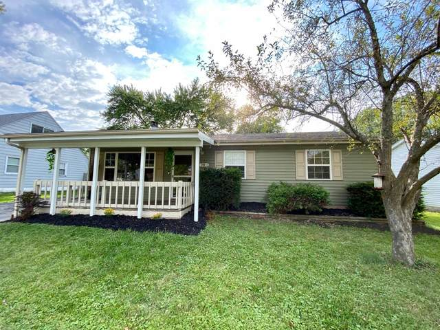 746-1 Heritage Road, Valparaiso, IN 46385 (MLS #479382) :: Rossi and Taylor Realty Group