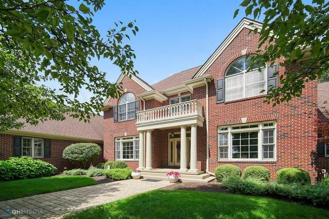 2302 Throughwoods Drive, Valparaiso, IN 46385 (MLS #479386) :: Rossi and Taylor Realty Group
