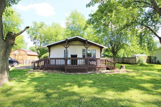 11803 N 50 W, Wheatfield, IN 46392 (MLS #479410) :: Rossi and Taylor Realty Group