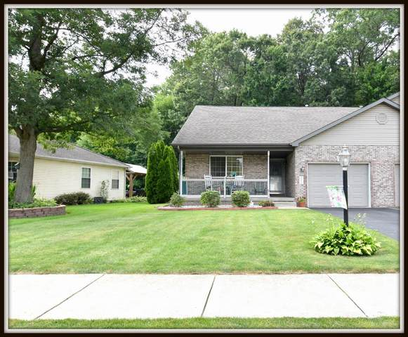2056 Texas Street, Chesterton, IN 46304 (MLS #479476) :: Rossi and Taylor Realty Group