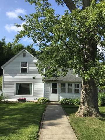 103 Iowa Street, Lacrosse, IN 46348 (MLS #479483) :: Rossi and Taylor Realty Group