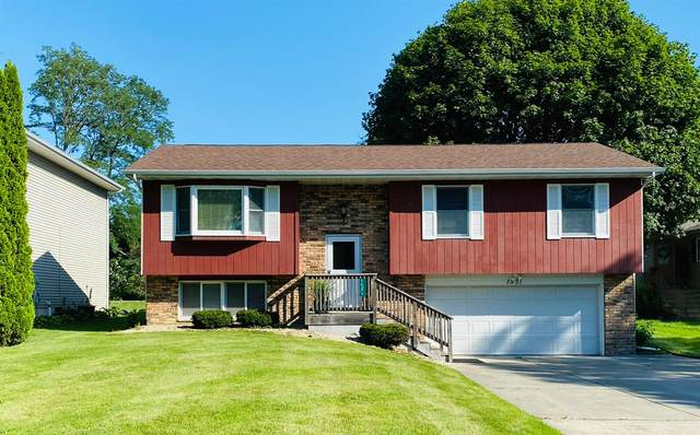 1531 Happy Valley Road, Crown Point, IN 46307 (MLS #479502) :: Rossi and Taylor Realty Group
