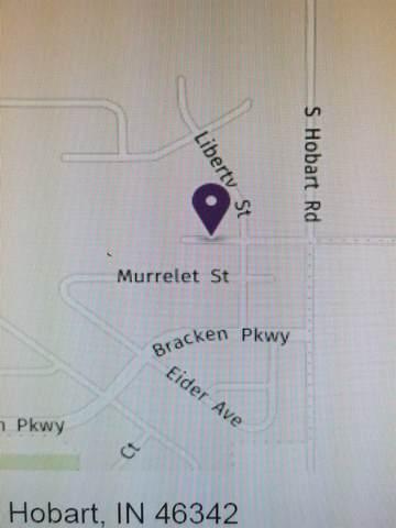 1480 E 61st Avenue, Hobart, IN 46342 (MLS #479505) :: McCormick Real Estate
