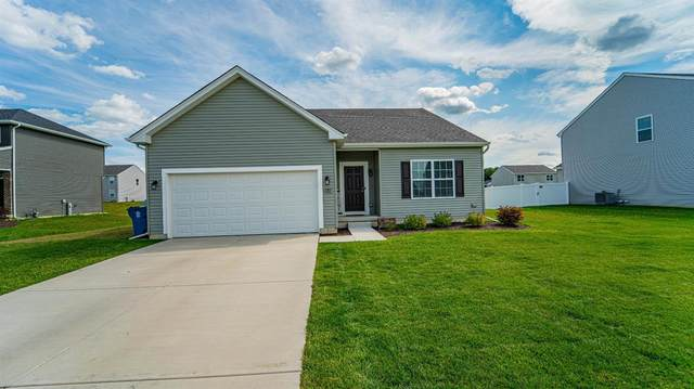 7377 E 119th Place, Crown Point, IN 46307 (MLS #479511) :: Rossi and Taylor Realty Group