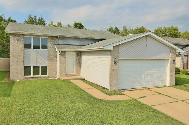 5658 Ardmore Avenue, Portage, IN 46368 (MLS #479515) :: Rossi and Taylor Realty Group