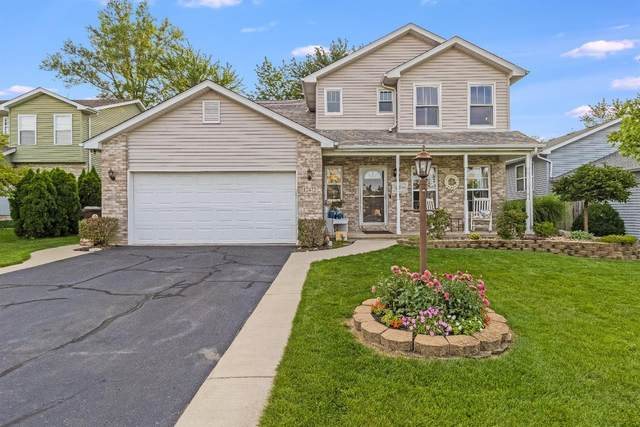 12472 Rush Street, Crown Point, IN 46307 (MLS #479551) :: Rossi and Taylor Realty Group