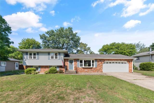 605 Dogwood Drive, Trail Creek, IN 46360 (MLS #479552) :: Rossi and Taylor Realty Group