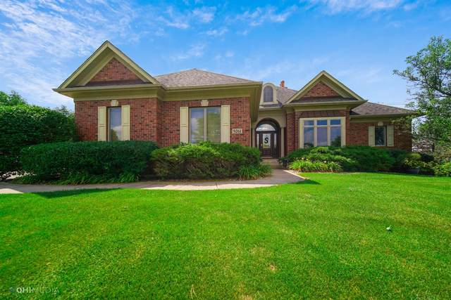9261 Ruth Court, St. John, IN 46373 (MLS #479574) :: Rossi and Taylor Realty Group