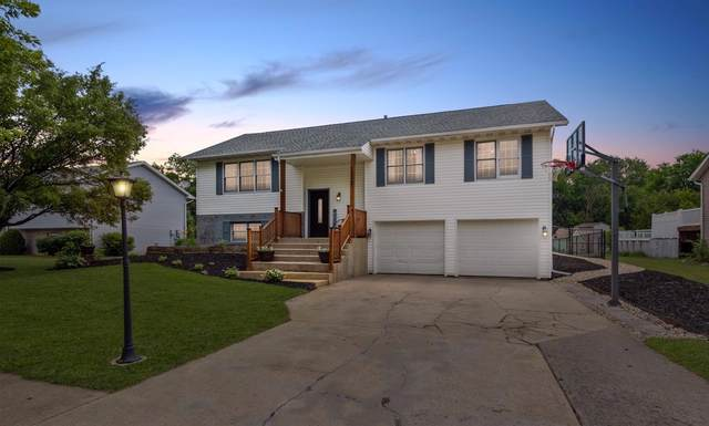 15847 Stevenson Place, Lowell, IN 46356 (MLS #479586) :: Rossi and Taylor Realty Group