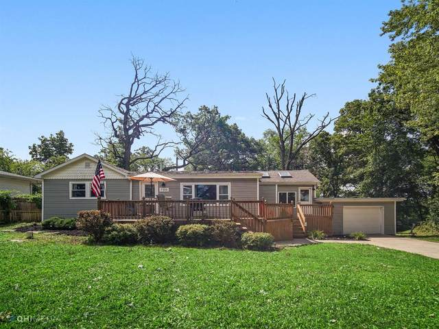 7305 W 138th Lane, Cedar Lake, IN 46303 (MLS #479597) :: Rossi and Taylor Realty Group