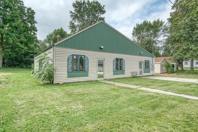 106-A & B W Mcalpin Street, Hebron, IN 46341 (MLS #479608) :: Rossi and Taylor Realty Group