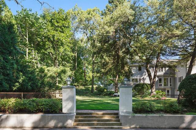 2001 Goldengate Drive, Long Beach, IN 46360 (MLS #479649) :: Rossi and Taylor Realty Group