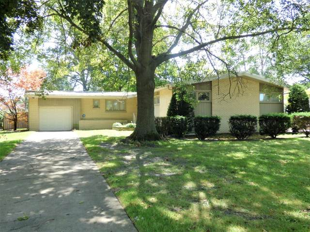 1518 Elliott Drive, Munster, IN 46321 (MLS #479658) :: Rossi and Taylor Realty Group