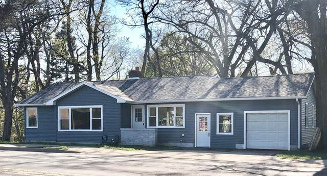 706 Pine Lake Avenue, Laporte, IN 46350 (MLS #479660) :: Rossi and Taylor Realty Group