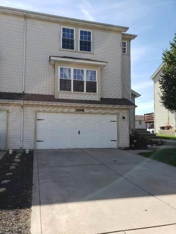 3668 Gateman Street, Portage, IN 46368 (MLS #479667) :: Lisa Gaff Team