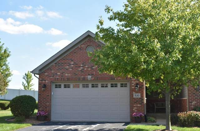 830 Boxwood Drive, Munster, IN 46321 (MLS #479680) :: Rossi and Taylor Realty Group