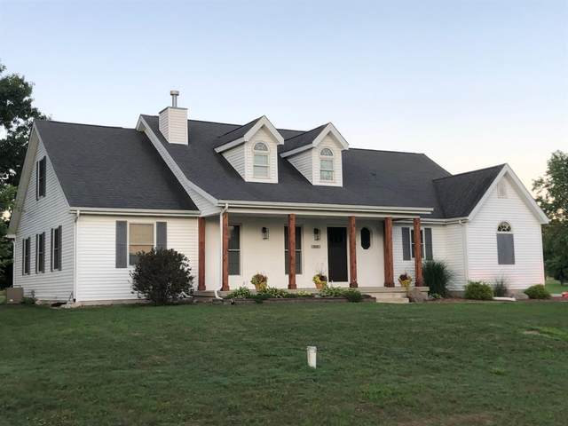9589 Senneca Lane, Demotte, IN 46310 (MLS #479697) :: Rossi and Taylor Realty Group