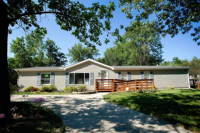 6702 W 145th Avenue, Cedar Lake, IN 46303 (MLS #479704) :: Rossi and Taylor Realty Group