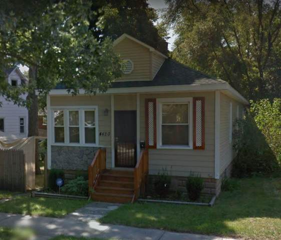 4420 Jackson Street, Gary, IN 46408 (MLS #479748) :: Rossi and Taylor Realty Group