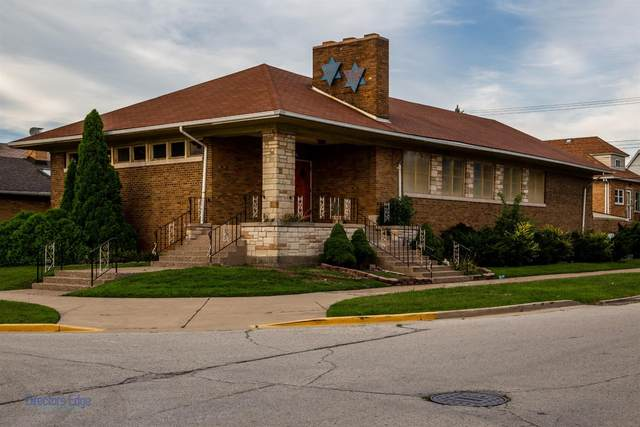 1545 Davis Avenue, Hammond, IN 46320 (MLS #479756) :: Rossi and Taylor Realty Group