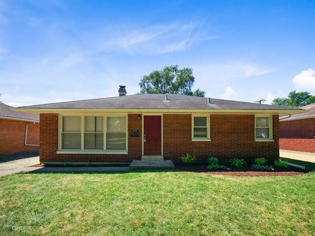 848 N Jay Street, Griffith, IN 46319 (MLS #479765) :: Rossi and Taylor Realty Group