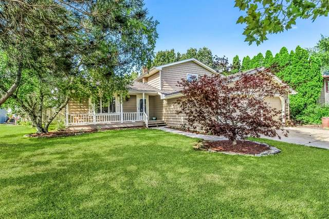 1444 Ceres Drive, Crown Point, IN 46307 (MLS #479768) :: Rossi and Taylor Realty Group