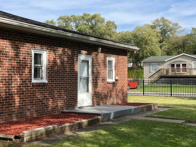2690 Allen Street, Lake Station, IN 46405 (MLS #479795) :: Rossi and Taylor Realty Group