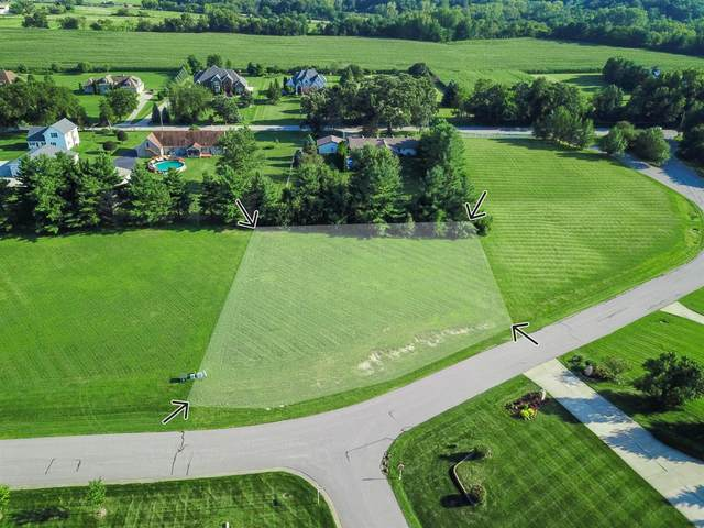 282 Bridlewood Lane, Valparaiso, IN 46385 (MLS #479796) :: Rossi and Taylor Realty Group