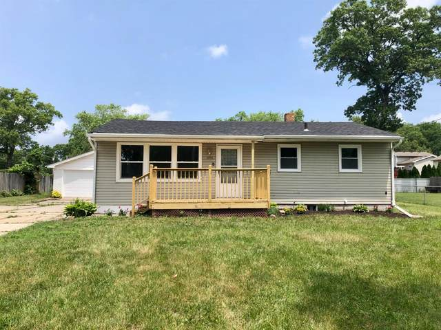 5198 Mulberry Avenue, Portage, IN 46368 (MLS #479811) :: Rossi and Taylor Realty Group