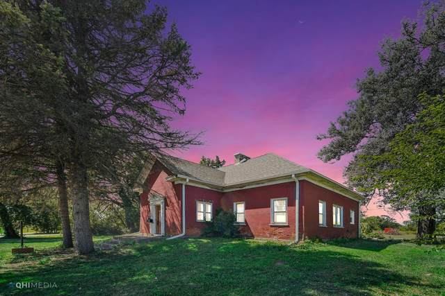 16066 Hendricks Street, Lowell, IN 46356 (MLS #479927) :: Rossi and Taylor Realty Group