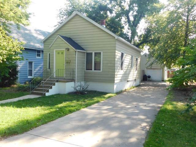 726 S Woodland Avenue, Michigan City, IN 46360 (MLS #479938) :: Rossi and Taylor Realty Group