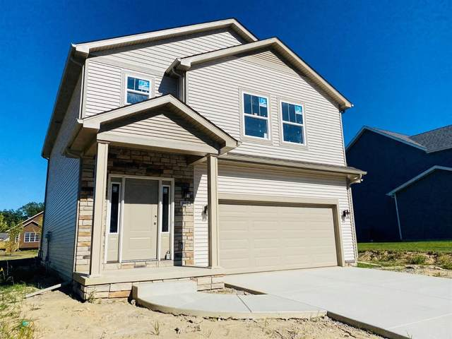 802 Maghera, Valparaiso, IN 46385 (MLS #480002) :: Rossi and Taylor Realty Group