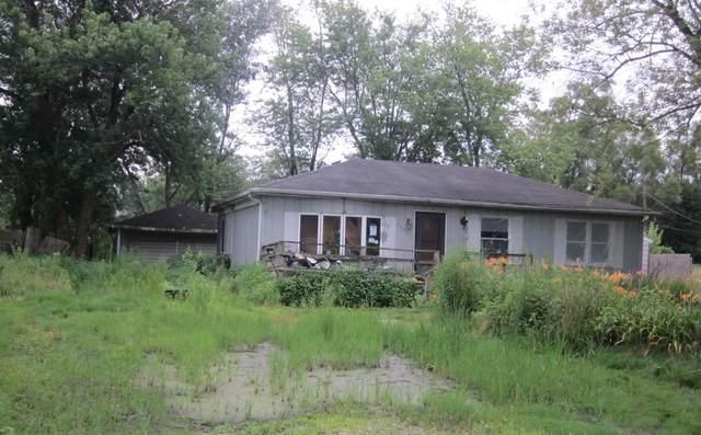 3835 Douglas Drive, Gary, IN 46408 (MLS #480009) :: McCormick Real Estate