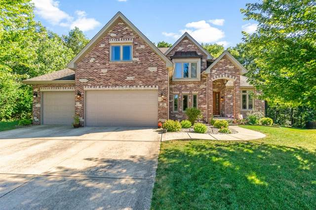 61 Annetto Drive, Crown Point, IN 46307 (MLS #480074) :: McCormick Real Estate