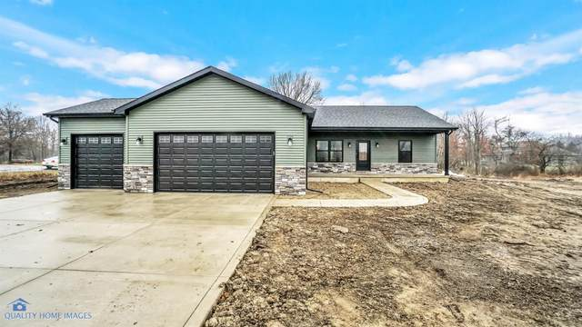 5975-Lot 80 W 172nd Avenue, Lowell, IN 46356 (MLS #480148) :: Rossi and Taylor Realty Group