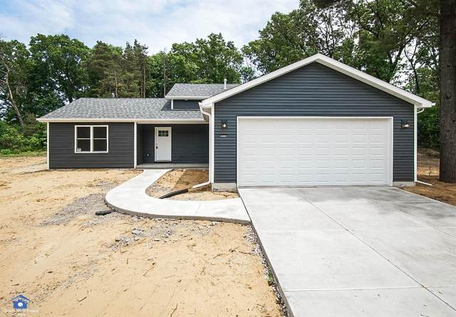 17313-Lot 91 Donald Court, Lowell, IN 46356 (MLS #480159) :: Rossi and Taylor Realty Group