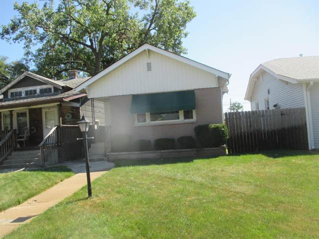 6339 Euclid Avenue, Hammond, IN 46324 (MLS #480163) :: Rossi and Taylor Realty Group