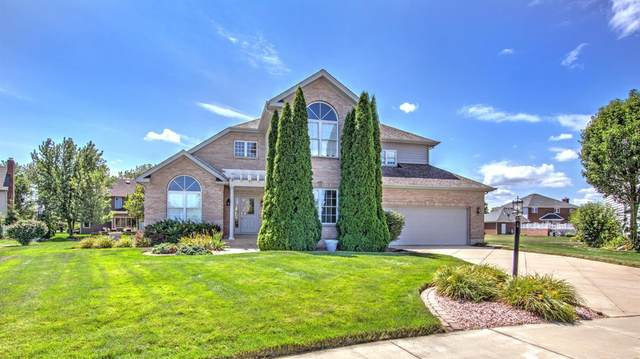 324 Saint Ives Court, Munster, IN 46321 (MLS #480178) :: Rossi and Taylor Realty Group