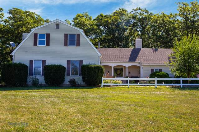 12803 Baker Court, Crown Point, IN 46307 (MLS #480230) :: Rossi and Taylor Realty Group