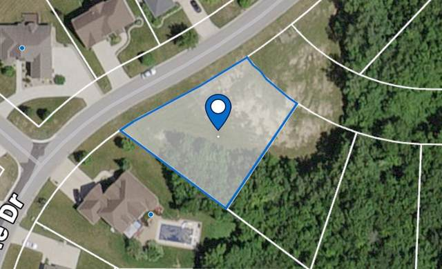 10559 Erie Drive, Crown Point, IN 46307 (MLS #480238) :: Rossi and Taylor Realty Group