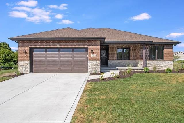 13700 Austin Street, Cedar Lake, IN 46303 (MLS #480244) :: Rossi and Taylor Realty Group